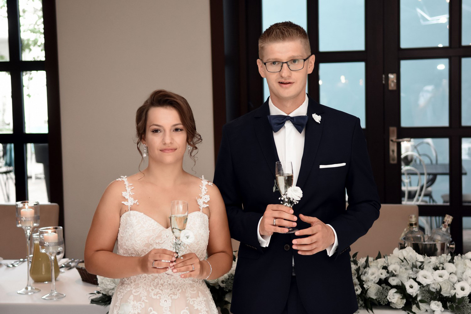 Marta and Michał – wedding reportage